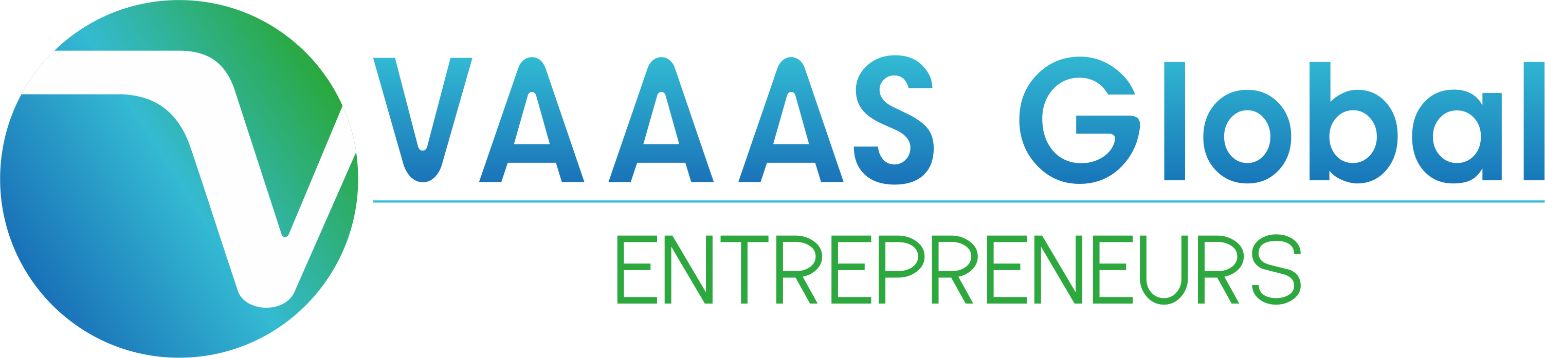 VAAAS Global Entrepreneurs